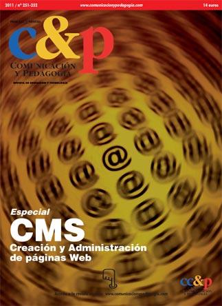 numero 251-252 de la Revista Comunicación y Pedagogía